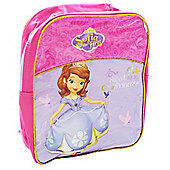 Sofia the First Junior Backpack