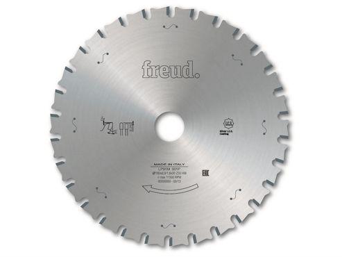 Freud Ultimate Blade 250 x 2.4 x 30mm x 48T
