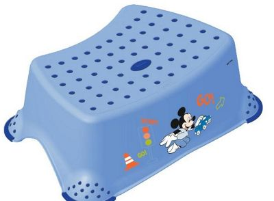 Disney Baby Step Up Stool - Mickey