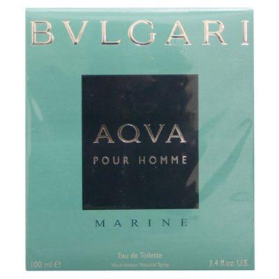 Bvlgari Aqua Homme Marine EDT 100 ml