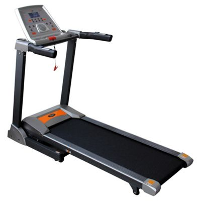 V-fit TR04-12 Athlete Motorised Folding Treadmill