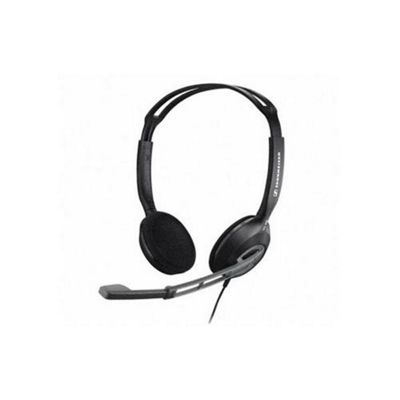 Sennheiser PC 230 Multimedia Stereo Sound Headset with