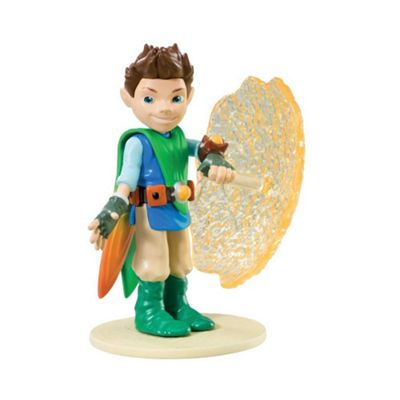 Tree Fu Tom Figure Tom with Shield
