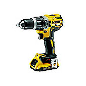 Dewalt DCD796D2-GB 18 V XR Brushless Compact Lithium-Ion Combi Drill
