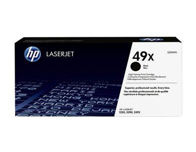 HP Printer toner for 3390 3392 LaserJet 1320 - Black