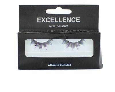 Excellence False Eyelashes Style 9655