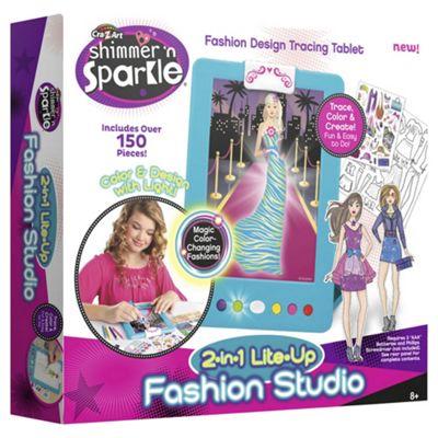CRAZART fashion light studio