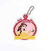 Disney Princess Personalised Christmas Tree Decoration Belle