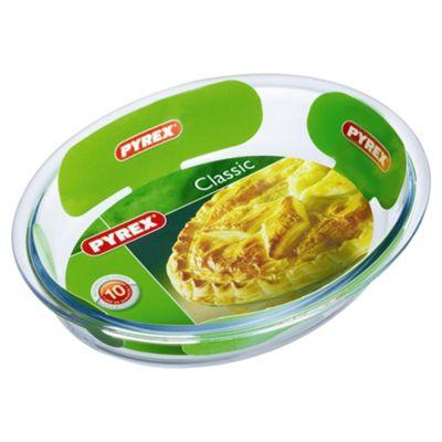 Pyrex Classic Oval Pie Dish