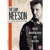Liam Neeson (DVD Boxset)