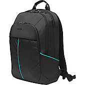 """Dicota Carrying Case (Backpack) for 39.6 cm (15.6"""") Notebook, Power Adapter, Smartphone, Business Card, Accessories, Umbrella, Bottle, Tablet, iPad -"""