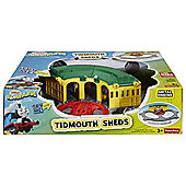 Thomas & Friends Adventures Tidmouth Sheds Playset