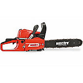 Petrol Powered Chainsaw with 40cm - 16 inch Bar