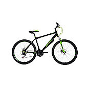 "Boss Blade 26"" Alloy Mountain Bike"