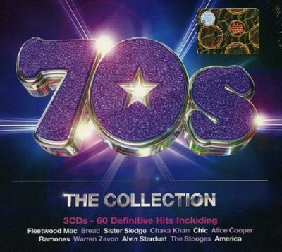 70'S - The Collection (3Cd)