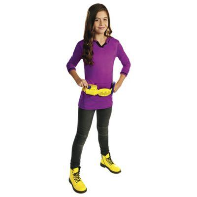 DC Super Hero Girls Batgirl Utility Belt