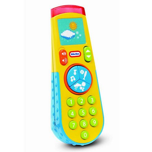 Mga Entertainment Little Tikes Discover Sounds Remote Control