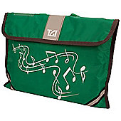 TGI Music Carrier - Green