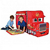 Disney Cars Mack Truck Feature Tent