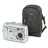 Lowepro Ridge 20 Camera Bag (Black) for Compact Digital Camera