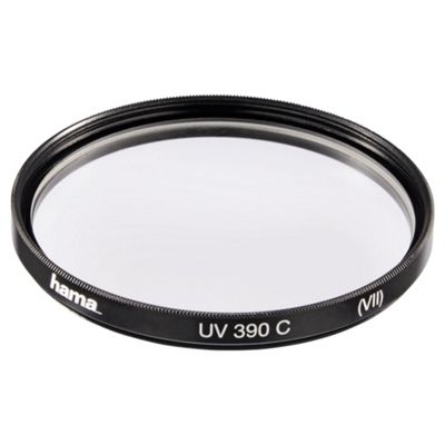 Hama UV Filter 390 (O-Haze), coated - 67.0 mm