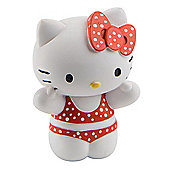Hello Kitty Bikini 2 Figurine- Bullyland