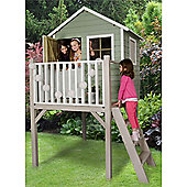 4 x 4 Sage Tower Playhouse 4ft x 4ft (1.22m x 1.22m)
