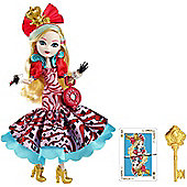 Ever After High Apple White Doll - Dolls and Playsets