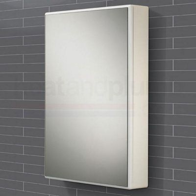 buy hib tulsa mirrored bathroom cabinet high x wide x