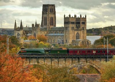 Durham Cathedral - 1000pc Puzzle