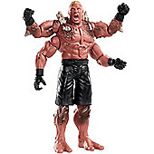 WWE Mutants Brock Lesnar Action Figure