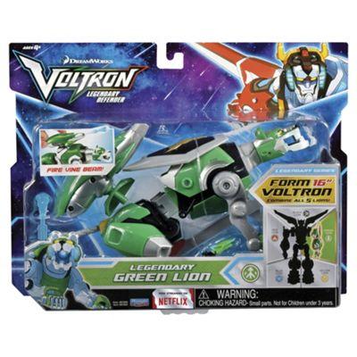 Voltron  Combi Green Lion Action Figure