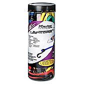 Master Lock 6 Piece Bungee Jar