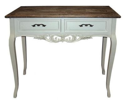 Alterton Furniture Chateau 2 Drawer Console Table
