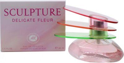 Nikos Sculpture Delicate Fleur Eau de Toilette (EDT) 30ml Spray For Women
