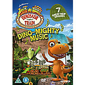 Dinosaur Train - Dino-Might M