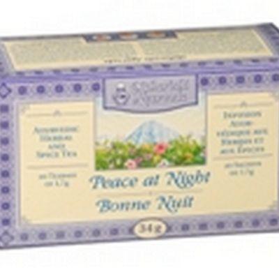 Peace at Night Tea