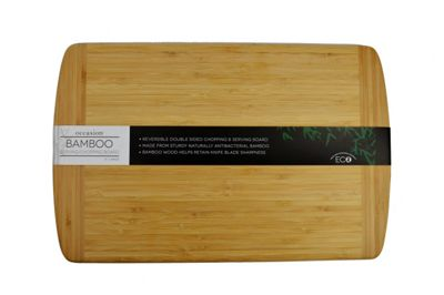 Buy Extra Large Bamboo Chopping Board By Occasion From Our Chopping