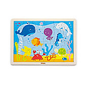 24 Piece Puzzle - Ocean
