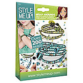 Style Me Up Wrap Around Bracelets HP ts R