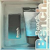 Bench Urban Original 2 Gift Set 30ml EDT + Shower Gel 100ml