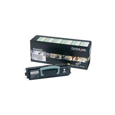 Lexmark Return Program Toner Cartridge 24016SE