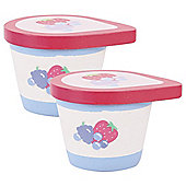 Bigjigs Toys Yoghurt (Pack of 2)