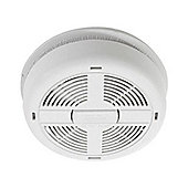BRK 770MRL Mains Powered Smoke Alarm with Lithium Battery Backup
