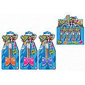 12 Packs of Mini Diablos on Blistercards - 3 Asst Colours