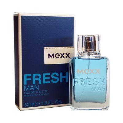 MEXX FRESH MAN 50ML EDT SPR