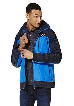 Regatta Calderdale II Isotex 5000 Waterproof Jacket - Blue