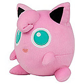 "Pokemon T19312 8"" Jigglypuff Plush Doll Stuffed Animal Toy"