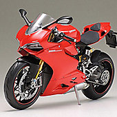 Tamiya 14129 Ducati 1199 Panigale S 1:12 Model Bike Kit