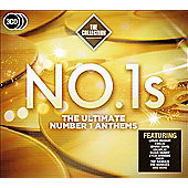 Various Artists - No.1S The Collection
